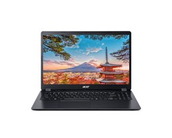 "Laptop ACER Aspire 3 A315-34-C38Y NX.HE3SV.00G (15.6"" HD/Intel Celeron N4020/4GB/256GB SSD/Windows 10 Home 64-bit/1.7kg)"