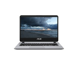 "Laptop ASUS VivoBook X407MA-BV169T (14"" HD/N5000/4GB/1TB HDD/UHD 605/Win10/1.7 kg)"