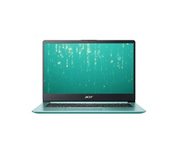 "Laptop Acer Swift 1 SF114-32-C7U5 (NX.GZJSV.003) (14"" FHD/N4000/4GB/64GB eMMC/UHD 600/Win10/1.4 kg)"