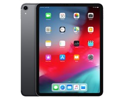 Máy tính bảng Apple iPad Pro (2018) 11inch Wifi 64GB (Space Gray)