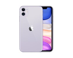 Điện thoại Apple iPhone 11 64GB MWLX2VN/A (Purple)
