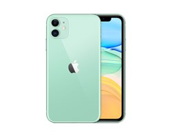 Điện thoại Apple iPhone 11 64GB MWLY2VN/A (Green)