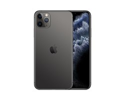 Điện thoại Apple iPhone 11 Pro Max 64GB MWHD2VN/A (Space Gray)