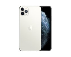 Điện thoại Apple iPhone 11 Pro Max 64GB MWHF2VN/A (Silver)