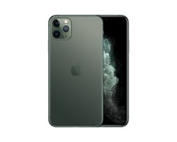 Điện thoại Apple iPhone 11 Pro Max 64GB MWHH2VN/A (Midnight Green)