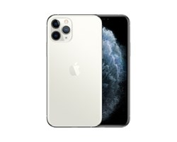 Điện thoại Apple iPhone 11 Pro Max 512GB MWHP2VN/A (Silver)