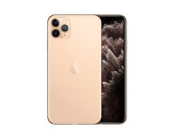 Điện thoại Apple iPhone 11 Pro Max 512GB MWHQ2VN/A (Gold)