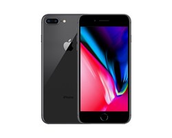 Điện thoại Apple iPhone 8 Plus 64GB (Space Gray)