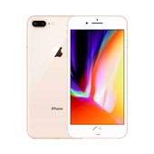 Điện thoại Apple iPhone 8 Plus 64GB (Gold)