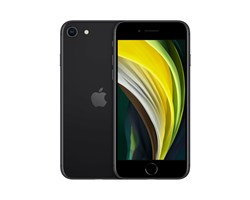 Điện thoại Apple iPhone SE 2020 64GB (Black)