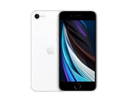 Điện thoại Apple iPhone SE 2020 64GB (White)