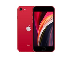 Điện thoại Apple iPhone SE 2020 64GB (Red)