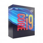 CPU Intel Core i9-9900 (3.1GHz turbo up to 5.0Ghz, 8 nhân 16 luồng, 16MB Cache, 65W) - LGA 1151-v2