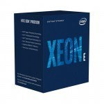 CPU Intel Xeon E-2236 (3.4GHz turbo up to 4.8GHz, 6 nhân, 12 luồng, 12 MB Cache, 80W) - Socket Intel LGA 1151-v2