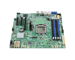 Mainboard Intel® S1200SPSR