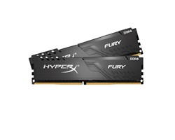 RAM desktop KINGSTON HyperX Fury 16GB (2 x 8GB) DDR4 2666MHz (HX426C16FB3K2/16)