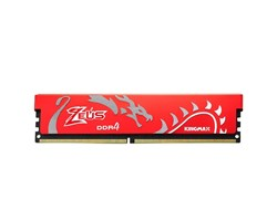 RAM desktop KINGMAX Zeus Dragon (1x16GB) DDR4 2666MHz