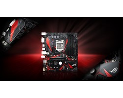 Mainboard ASUS Strix B250G-Gaming