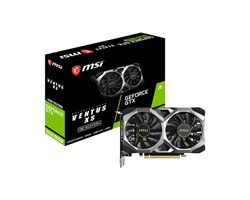 Card màn hình MSI GeForce GTX 1650 SUPER VENTUS XS OC 4GB GDDR6