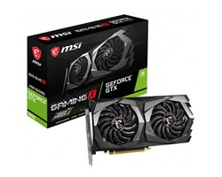 Card màn hình MSI GeForce GTX 1650 4GB GDDR5 Gaming X