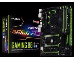 GA-Gaming B8 - SOCKET 1151