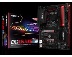 GA-Z270X-Ultra Gaming - SOCKET 1151