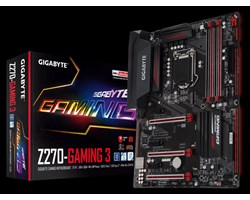 GA-Z270-Gaming 3 - SOCKET 1151