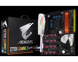 GA-Z270X-Gaming 9 - SOCKET 1151