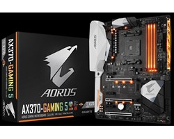 GA-AX370-Gaming 5 - SOCKET AM4