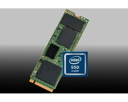 INTEL 600P SERIES 128GB(M.2 80mm PCIe 3.0 x4, 3D1, TLC )