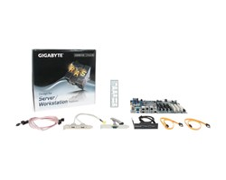 GA-6LXSV(MAINBOARD SERVER GIGABYTE)
