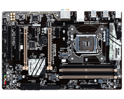 GA-X150-PLUS WS (Rev 1.0)(MAINBOARD WORKSTATION GIGABYTE)